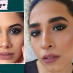 Emerald Green Smokey Eye Make-up Tutorial